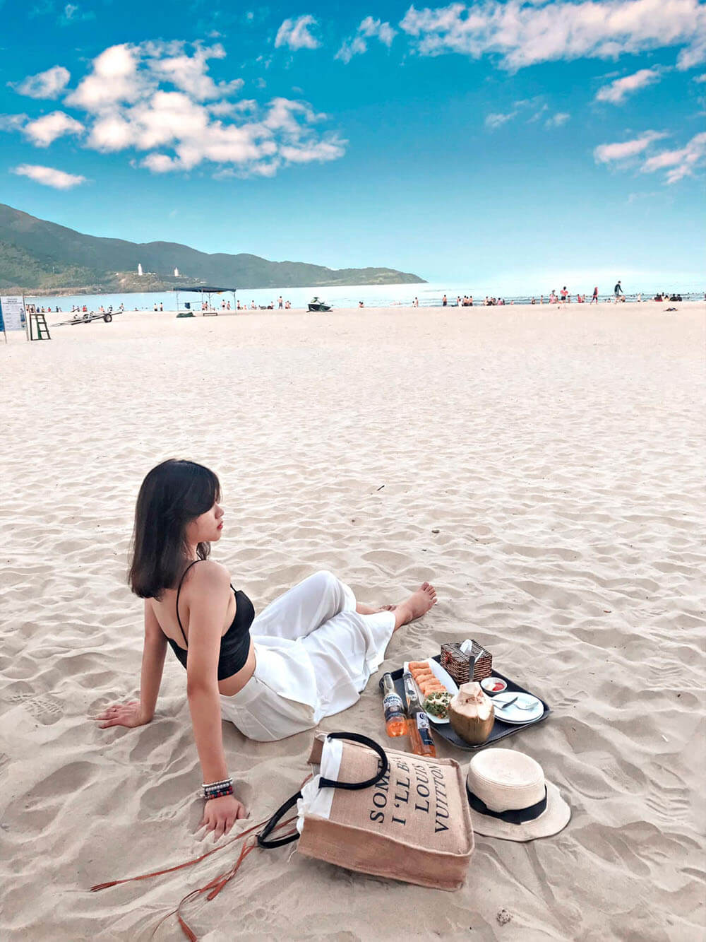 Bien Danang Review Chuyen Du Lich Hoi An Da Nang Chanh Sa 3n2d