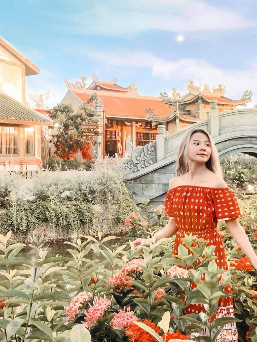 Cong Vien An Tuong Hoi An Show Dien Ky Uc Hoi An Review Kinh Nghiem Kham Pha Hoi An Chi Trong 1 Ngay Danang Fantasticity Com 01