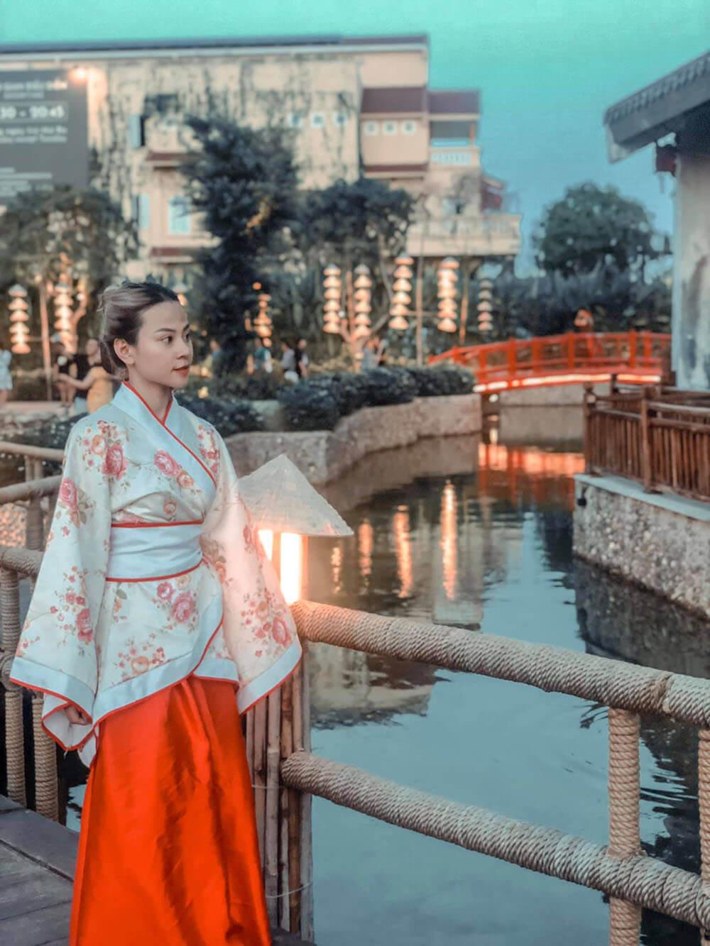 Cong Vien An Tuong Hoi An Show Dien Ky Uc Hoi An Review Kinh Nghiem Kham Pha Hoi An Chi Trong 1 Ngay Danang Fantasticity Com 07