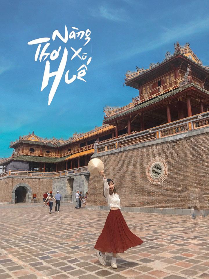 Dai Noi Hue Di Hue Da Nang Hoi An 4n5d Chi Voi 3 Trieu Tin Duoc Khong
