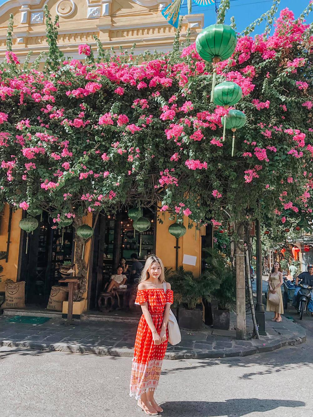 Hoa Giay Review Kinh Nghiem Kham Pha Hoi An Chi Trong 1 Ngay Danang Fantasticity Com 02