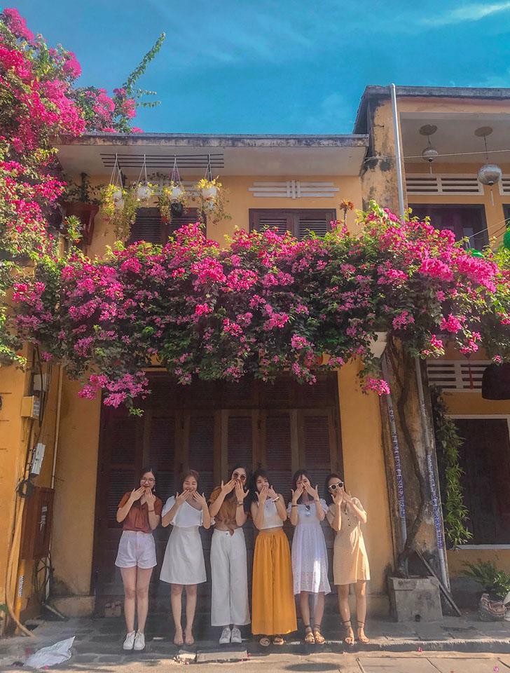 Pho Co Hoi An Di Hue Da Nang Hoi An 4n5d Chi Voi 3 Trieu Tin Duoc Khong 03