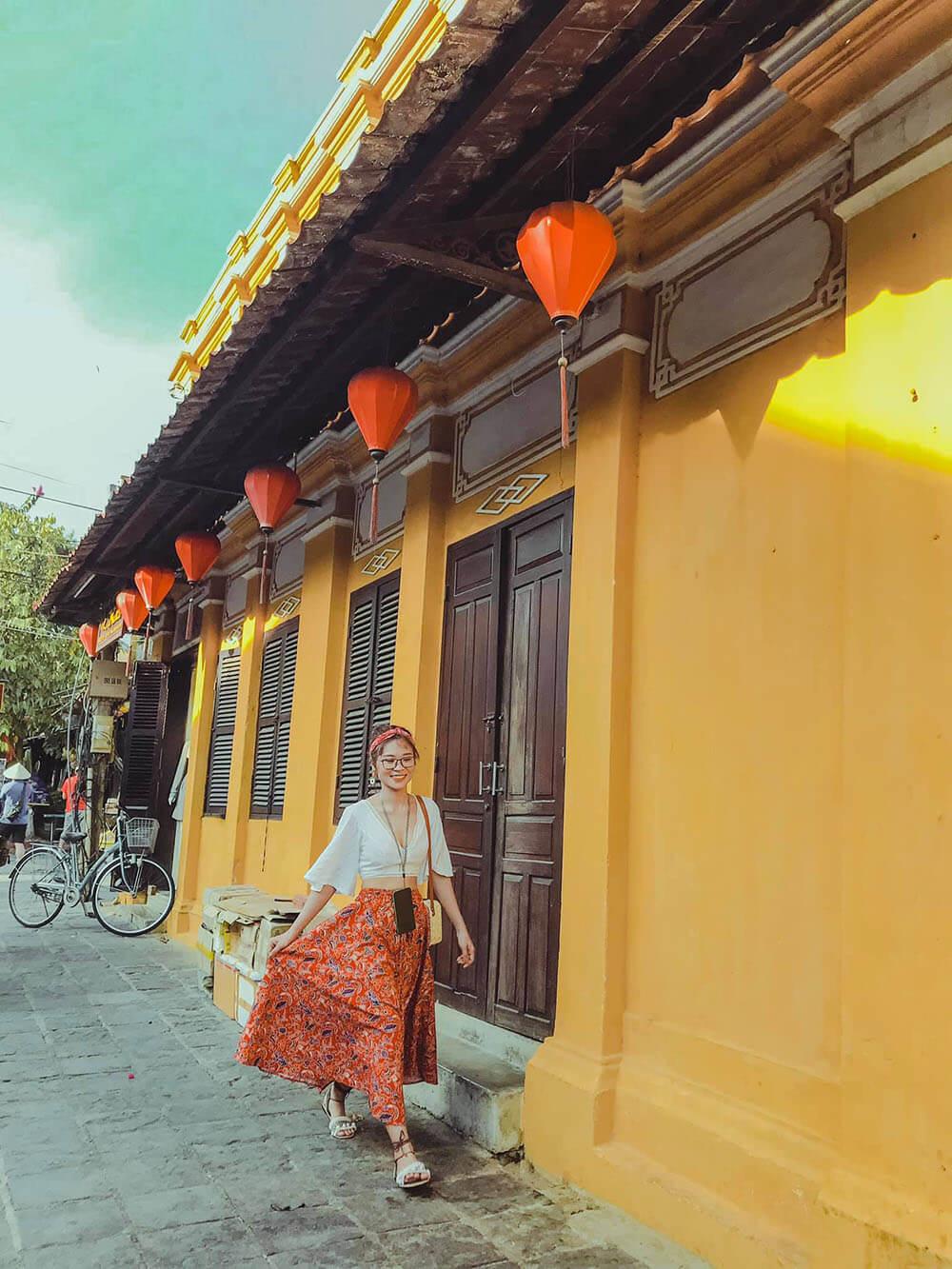 Pho Co Hoi An Review Chuyen Du Lich Hoi An Da Nang Cua 02 Co Ban Than 01