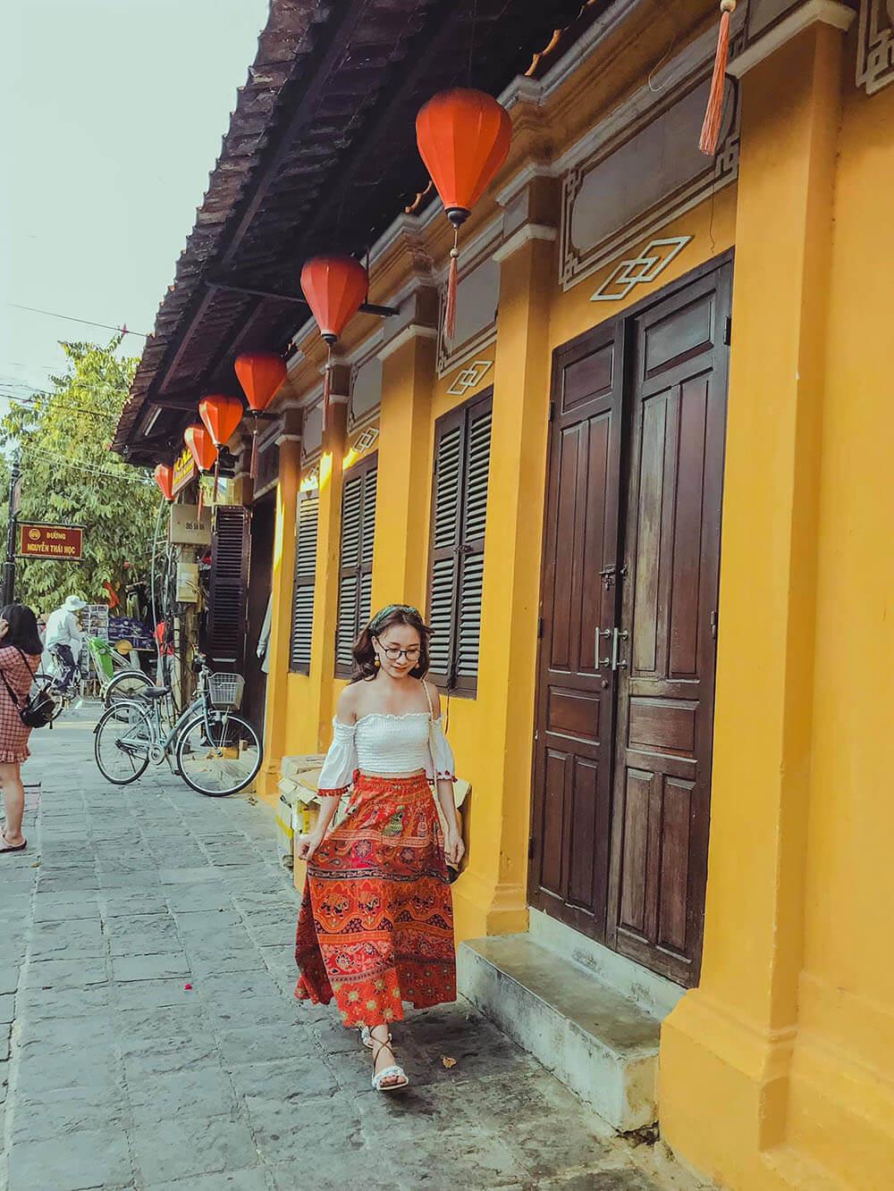 Pho Co Hoi An Review Chuyen Du Lich Hoi An Da Nang Cua 02 Co Ban Than