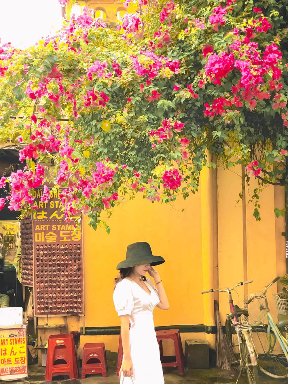 Pho Co Hoi An Review Hue Da Nang Hoi An Ninh Binh 7n7d Chi Voi 8 Trieu Tin Duoc Khong 04
