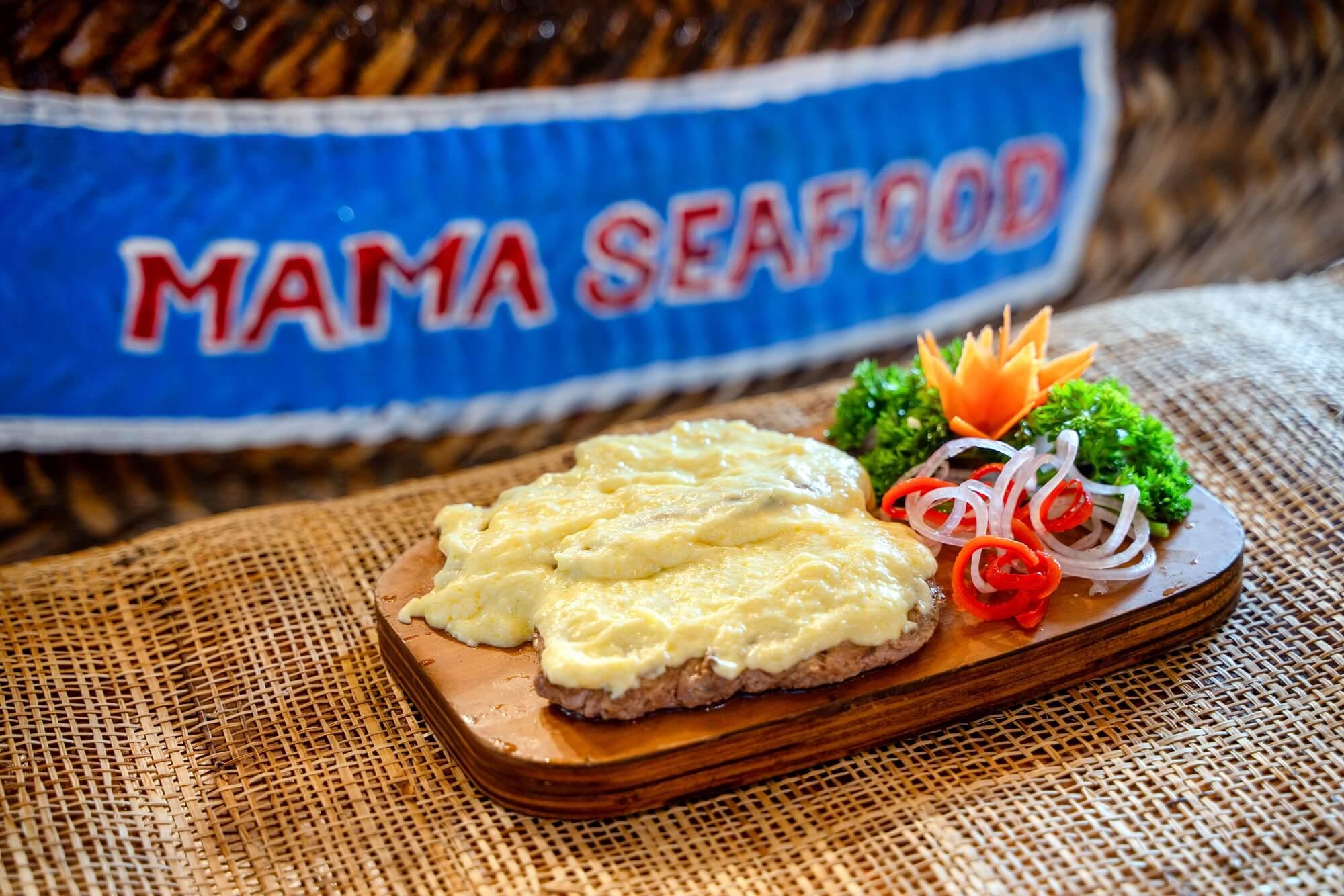 Quan An Hai San Mamaseafood Mon Ngon Tu Bien Ca Va Tinh Me Lo 19a Vo Van Kiet Danang Fantasticity Com 0782000019 020