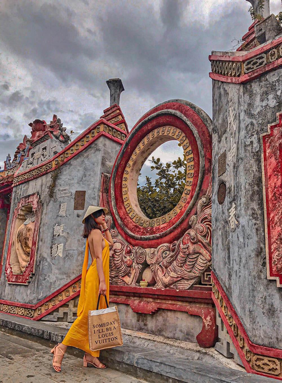 Review Chuyen Du Lich Hoi An Da Nang Chanh Sa 3n2d 013
