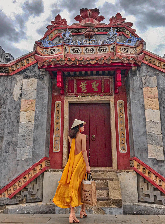 Review Chuyen Du Lich Hoi An Da Nang Chanh Sa 3n2d 014