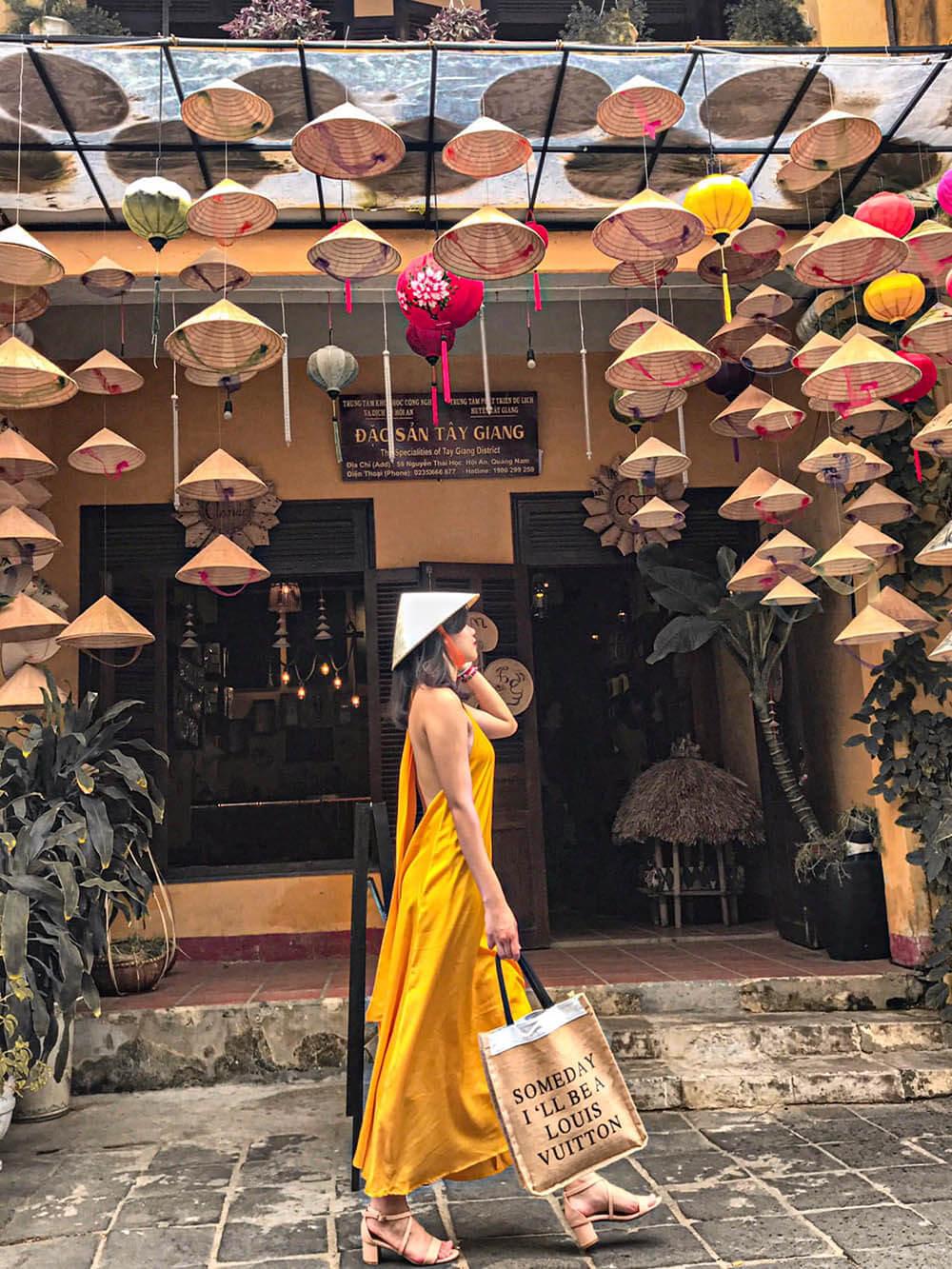 Review Chuyen Du Lich Hoi An Da Nang Chanh Sa 3n2d 020