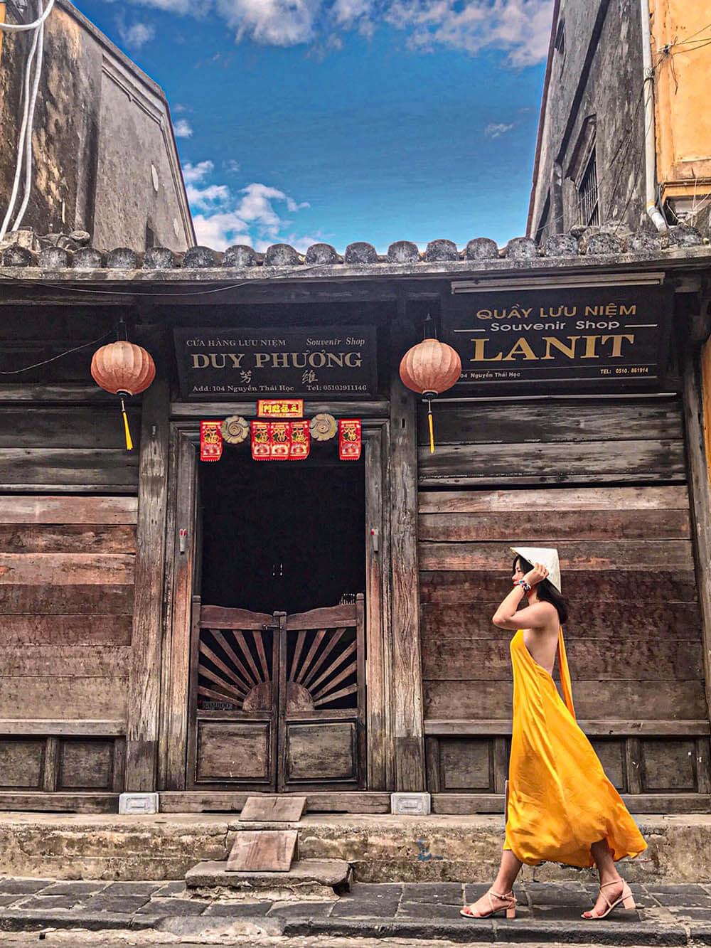 Review Chuyen Du Lich Hoi An Da Nang Chanh Sa 3n2d 024