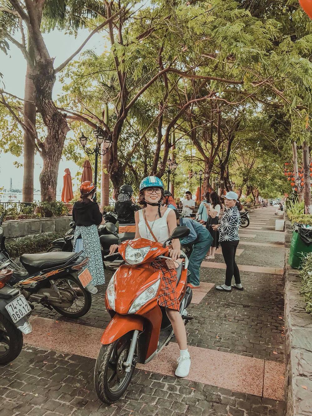 Review Chuyen Du Lich Hoi An Da Nang Cua 02 Co Ban Than Cau Tinh Yeu Danang Fantasticity 01