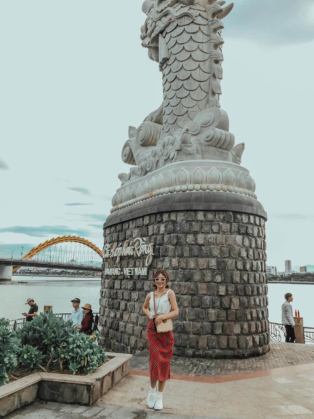 Review Chuyen Du Lich Hoi An Da Nang Cua 02 Co Ban Than Cau Tinh Yeu Danang Fantasticity 05