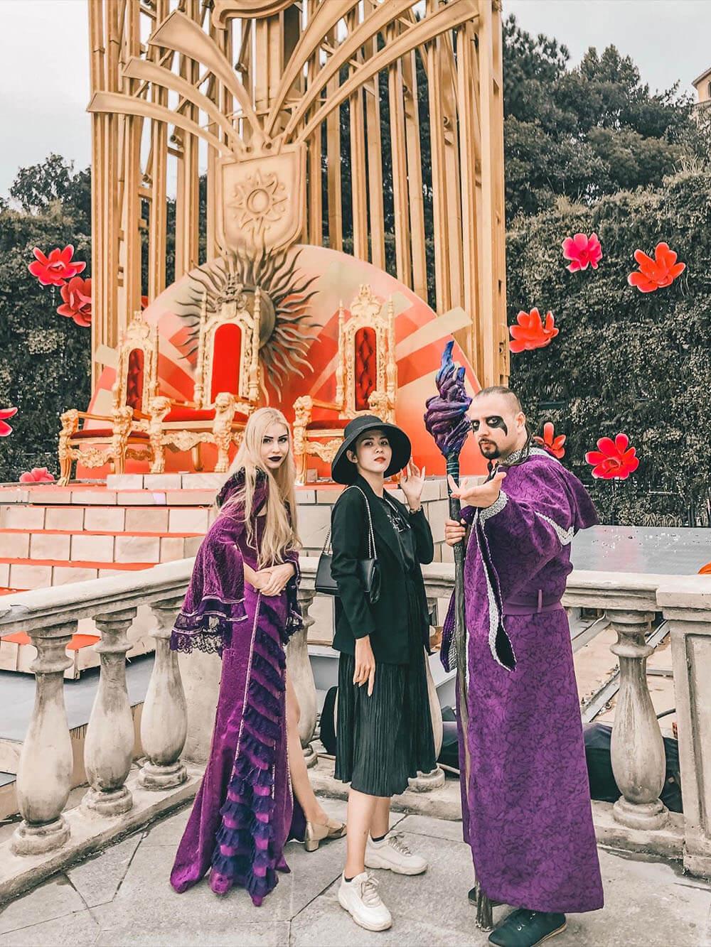 Vu Hoi Anh Duong Hue Da Nang Hoi An Ninh Binh 7n7d Chi Voi 8 Trieu Tin Duoc Khong