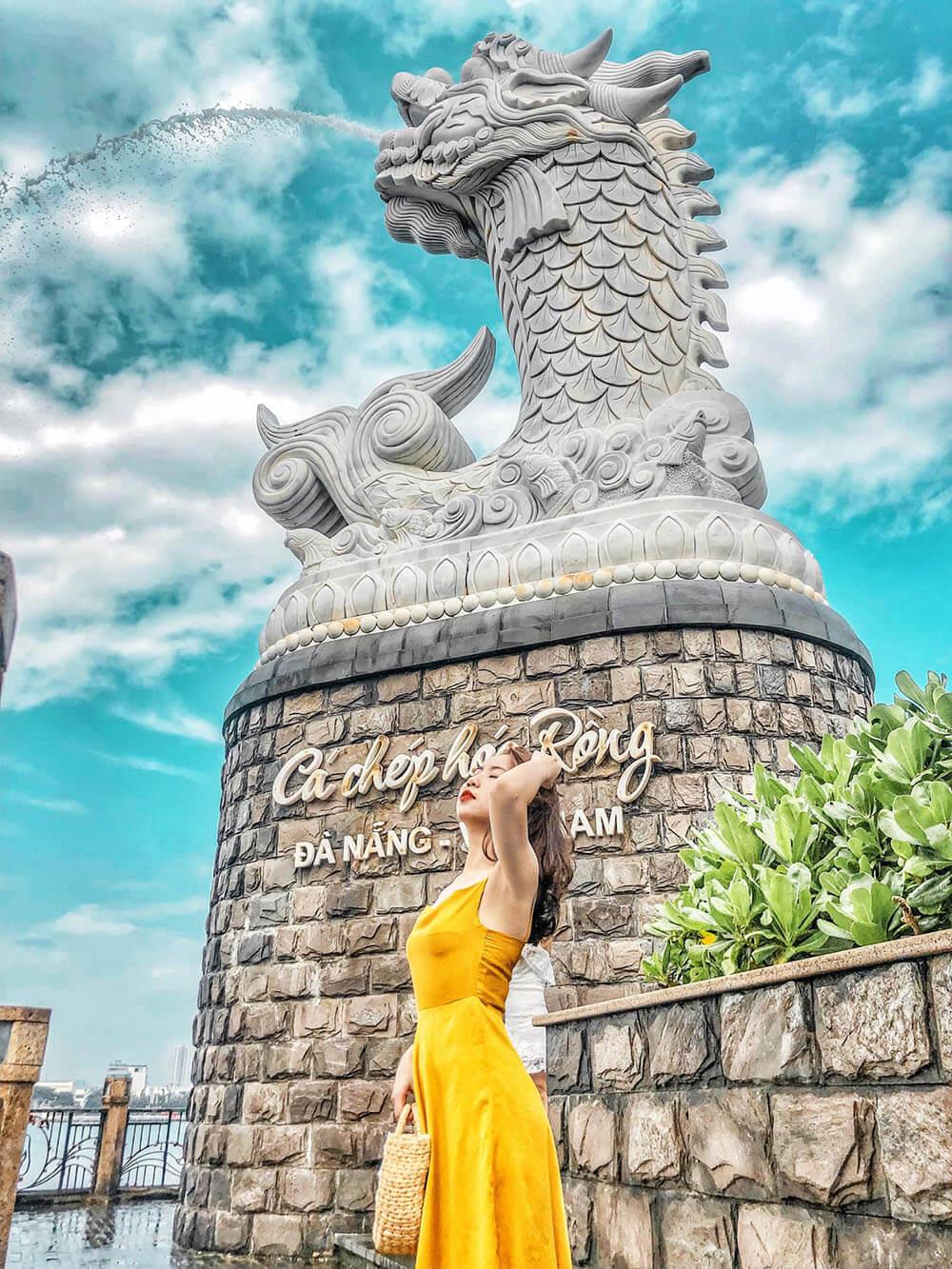 Cau Tinh Yeu Danang Review Chill Cung Chuyen Du Lich Da Nang Hoi An 3n2d 02