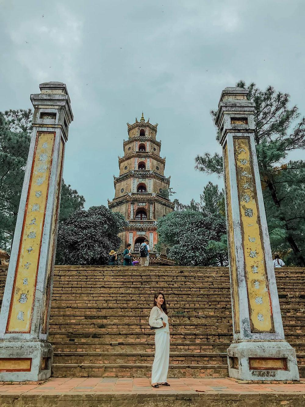 Chua Thien Mu Review Hue Da Nang Hoi An Ninh Binh 7n7d Chi Voi 8 Trieu Tin Duoc Khong 01