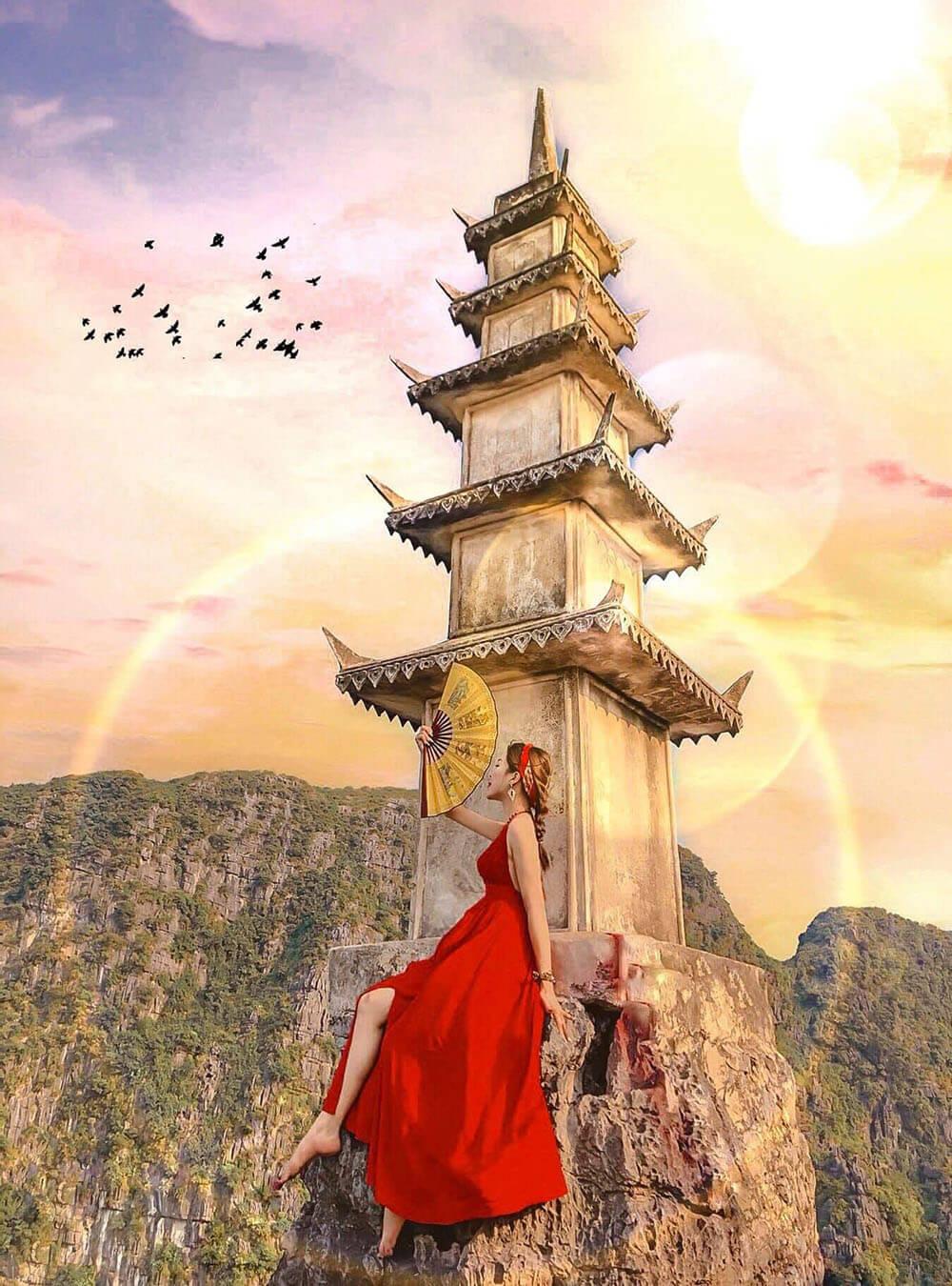 Hang Mua Ninh Binh Review Hue Da Nang Hoi An Ninh Binh 7n7d Chi Voi 8 Trieu Tin Duoc Khong 04