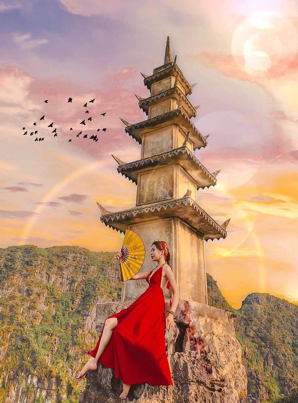 Hang Mua Ninh Binh Review Hue Da Nang Hoi An Ninh Binh 7n7d Chi Voi 8 Trieu Tin Duoc Khong 05
