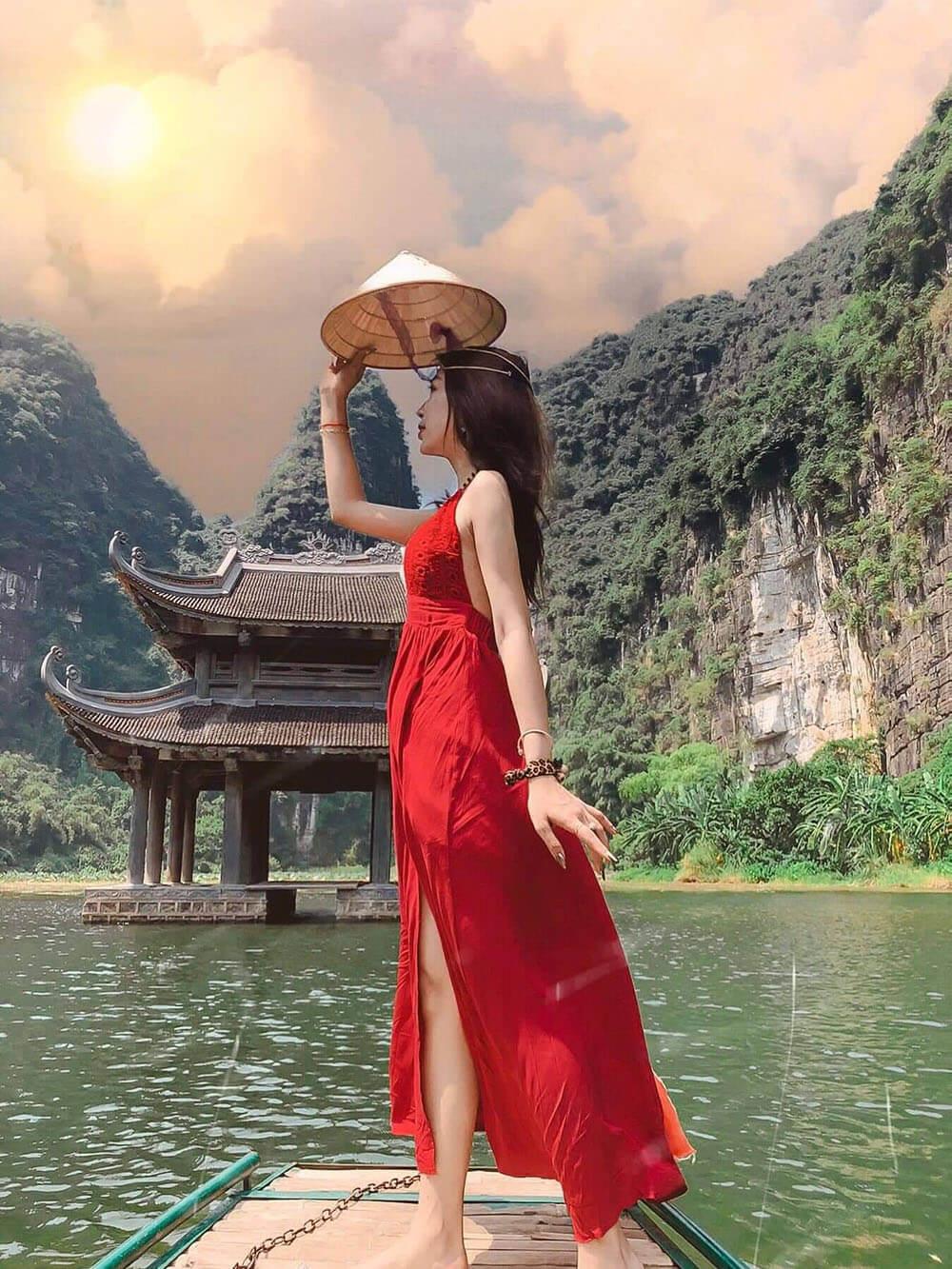 Khu Du Lich Sinh Thai Trang An Ninh Binh Review Hue Da Nang Hoi An Ninh Binh 7n7d Chi Voi 8 Trieu Tin Duoc Khong 01
