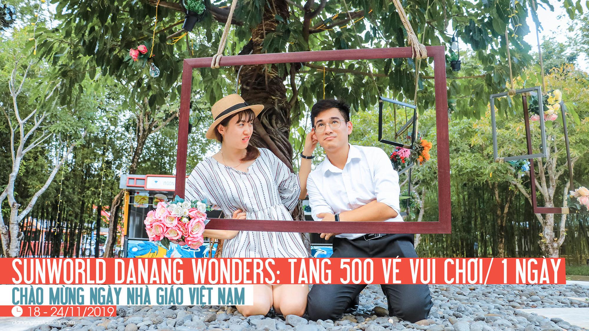 Sun World Danang Wonders Cac Su Kien Noi Bat Da Nang Thang 11 Chao Mua Dong 01