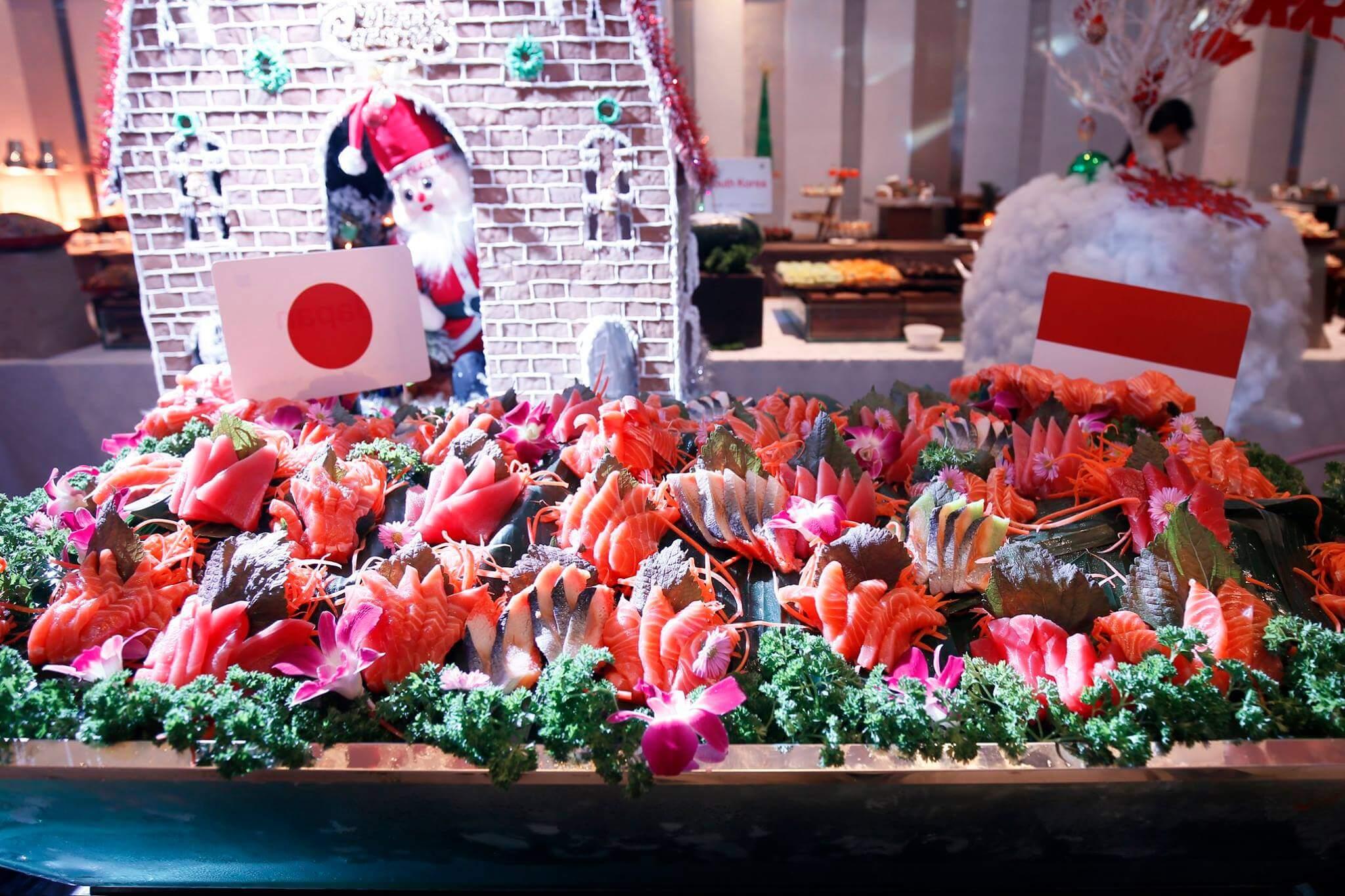 Tiec Don Giang Sinh Nam Moi Tai New Orient Hotel Danang Fantasticity Com 011