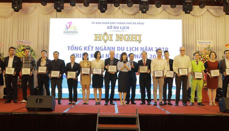 10 Hoi Nghi Tong Ket Nganh Du Lich Da Nang Nam 2019 Trien Khai Nhiem Vu Nam 2020 07
