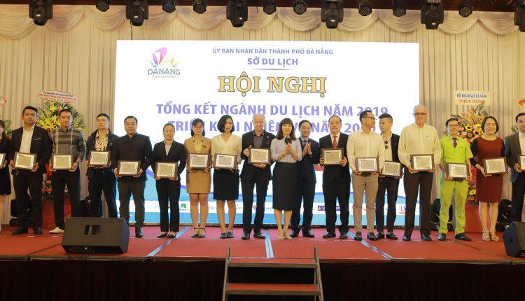 11 Hoi Nghi Tong Ket Nganh Du Lich Da Nang Nam 2019 Trien Khai Nhiem Vu Nam 2020 07