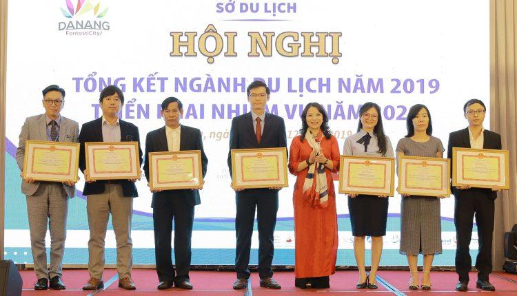 2 Hoi Nghi Tong Ket Nganh Du Lich Da Nang Nam 2019 Trien Khai Nhiem Vu Nam 2020 07
