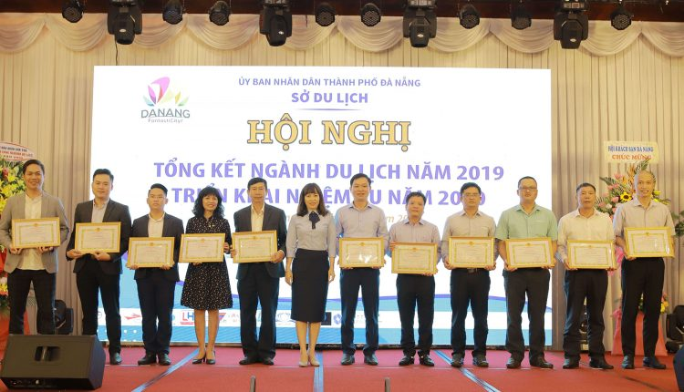 3 Hoi Nghi Tong Ket Nganh Du Lich Da Nang Nam 2019 Trien Khai Nhiem Vu Nam 2020 07