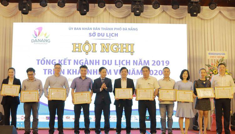 4 Hoi Nghi Tong Ket Nganh Du Lich Da Nang Nam 2019 Trien Khai Nhiem Vu Nam 2020 07