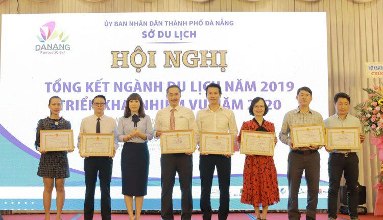 7 Hoi Nghi Tong Ket Nganh Du Lich Da Nang Nam 2019 Trien Khai Nhiem Vu Nam 2020 07