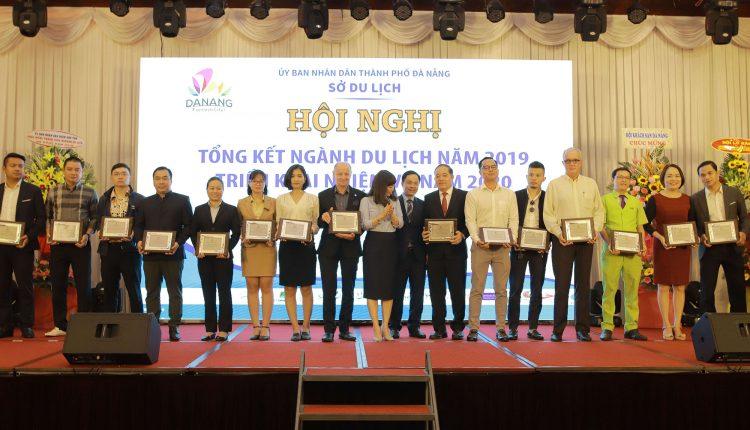 8 Hoi Nghi Tong Ket Nganh Du Lich Da Nang Nam 2019 Trien Khai Nhiem Vu Nam 2020 07