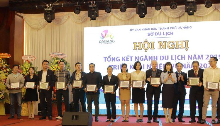 9 Hoi Nghi Tong Ket Nganh Du Lich Da Nang Nam 2019 Trien Khai Nhiem Vu Nam 2020 07