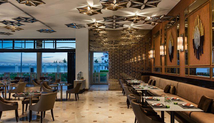 Restaurant La Plage Sheraton Grand Danang Resort 35 Truong Sa Ngu Hanh Son Danang Fantasticity Com 01