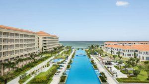 Sheraton Grand Danang Resort 35 Truong Sa Ngu Hanh Son Danang Fantasticity Com