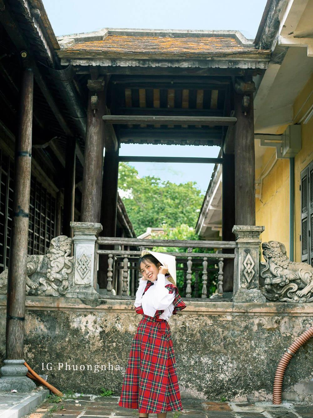Bao Tang Co Vat Cung Dinh Hue Review Da Nang Hue Hoi An 5n4d Chuyen Di Thanh Xuan Cua Nhom Ba Con Ca Duoi