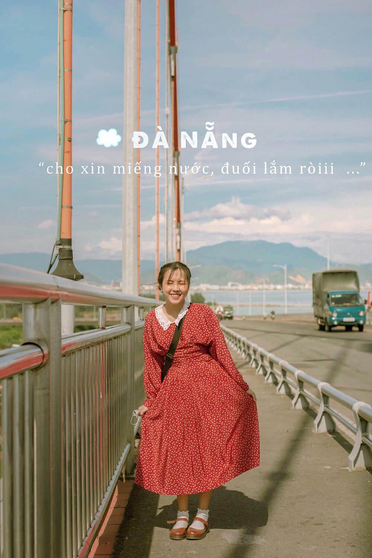 Cau Thuan Phuoc Review Da Nang Hue Hoi An 5n4d Chuyen Di Thanh Xuan Cua Nhom Ba Con Ca Duoi 01