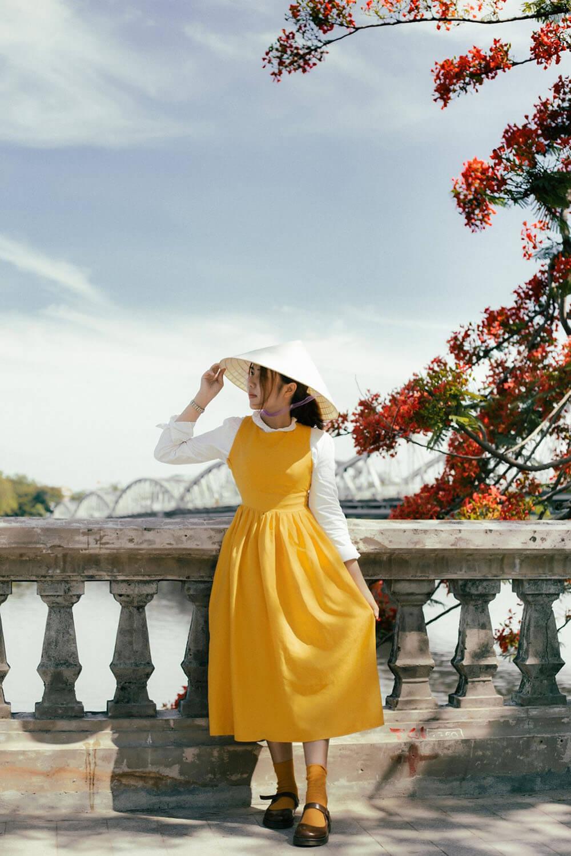 Cau Trang Tien Review Da Nang Hue Hoi An 5n4d Chuyen Di Thanh Xuan Cua Nhom Ba Con Ca Duoi 01