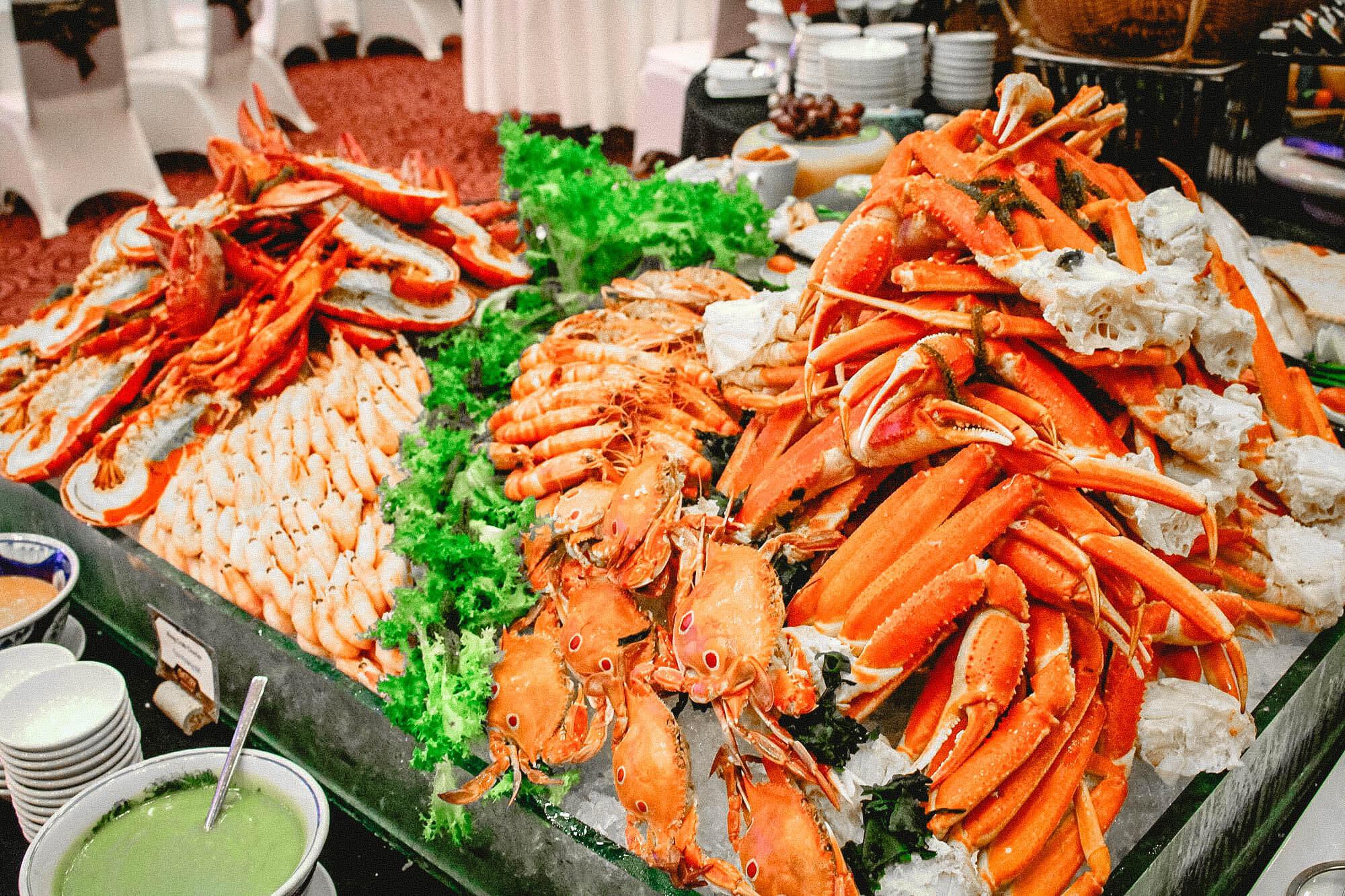 Don Giang Sinh Va Nam Moi Tai Khach San Grand Mercure Danang 3 011