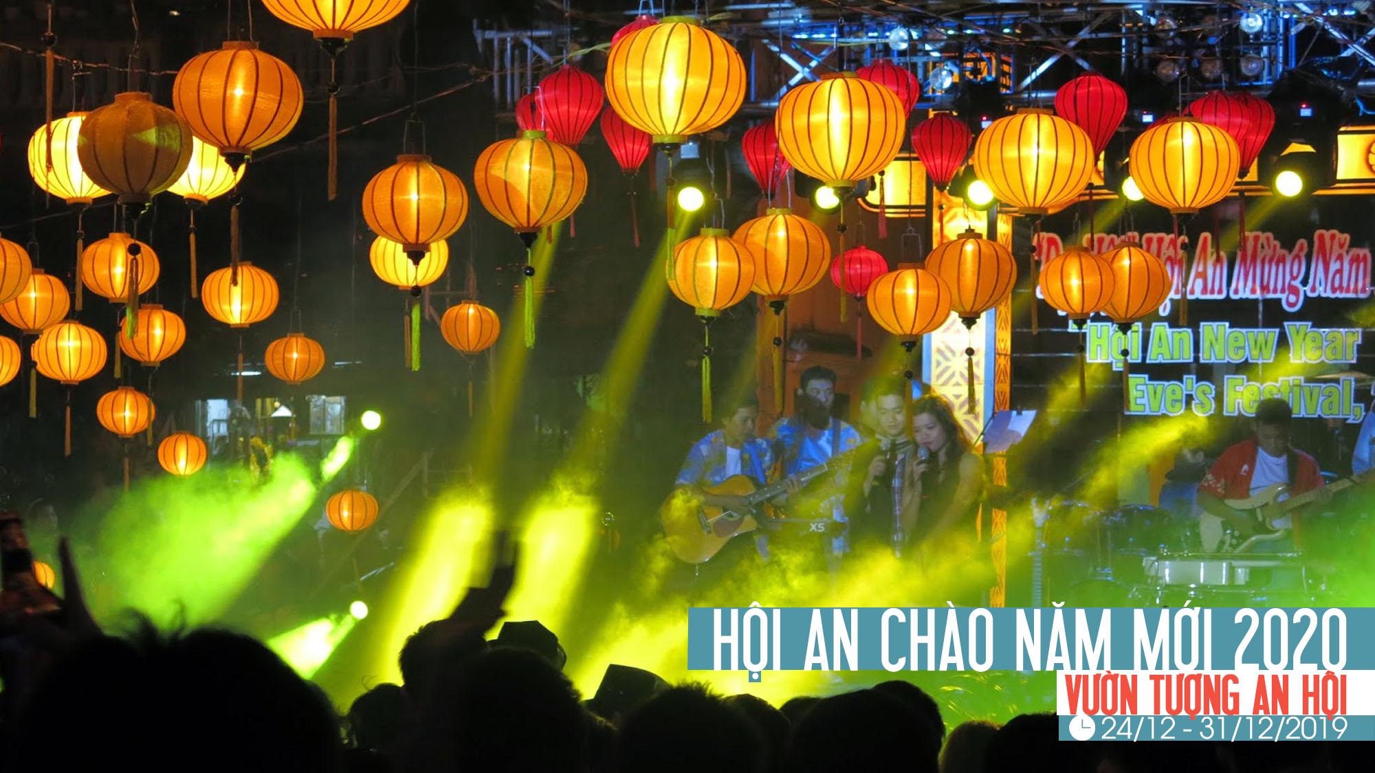 Hoi An Chao Nam Moi 2020