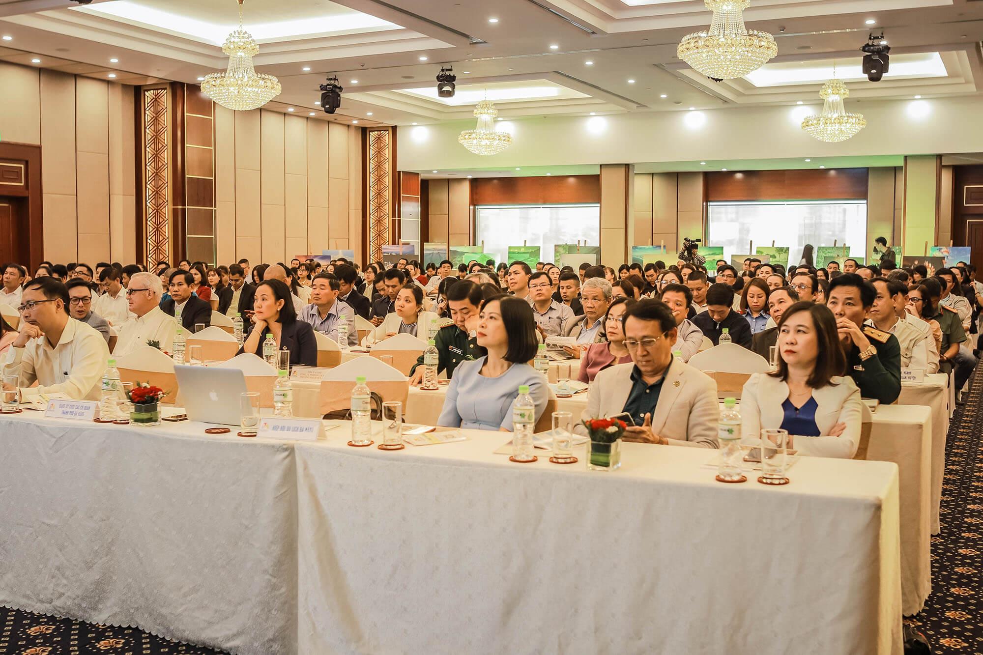 Hoi Nghi Tong Ket Nganh Du Lich Da Nang Nam 2019 Trien Khai Nhiem Vu Nam 2020 03
