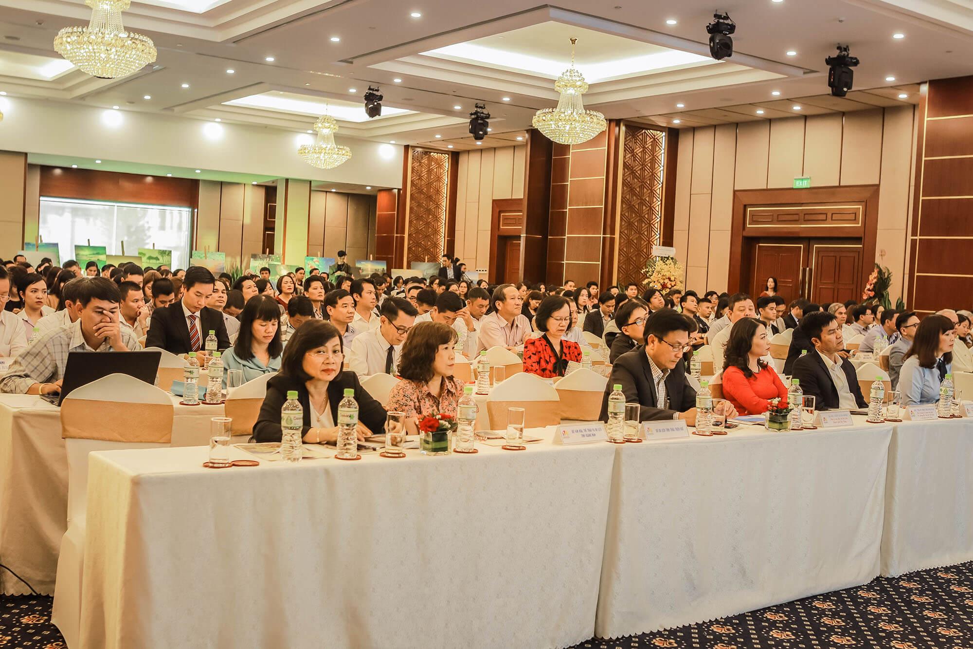 Hoi Nghi Tong Ket Nganh Du Lich Da Nang Nam 2019 Trien Khai Nhiem Vu Nam 2020 04