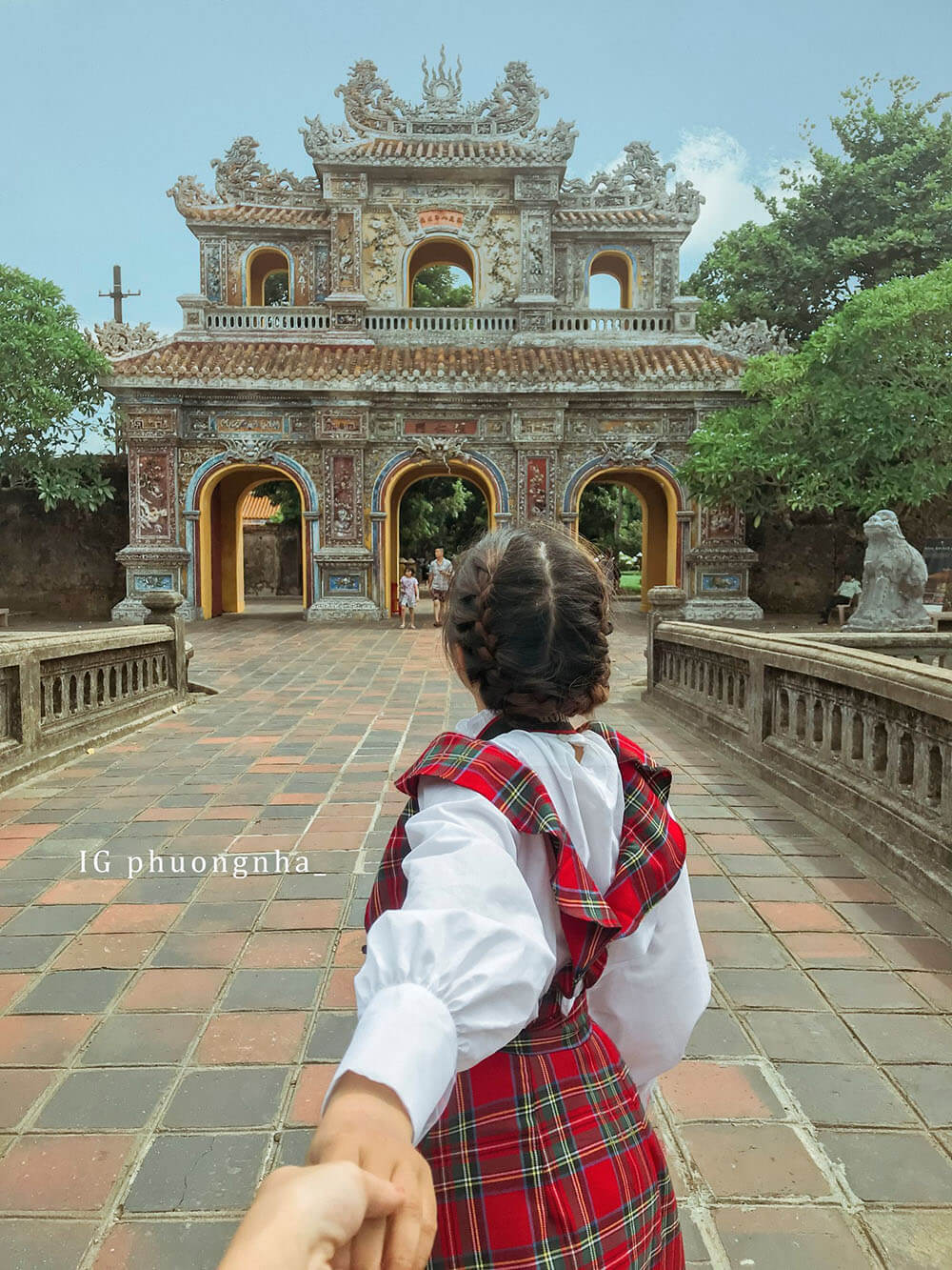 Review Da Nang Hue Hoi An 5n4d Chuyen Di Thanh Xuan Cua Nhom Ba Con Ca Duoi 02