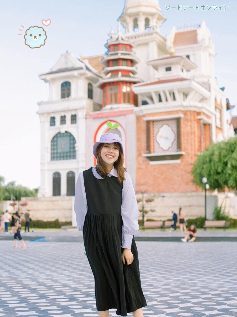 Sun Word Danang Wonders Review Da Nang Hue Hoi An 5n4d Chuyen Di Thanh Xuan Cua Nhom Ba Con Ca Duoi 01