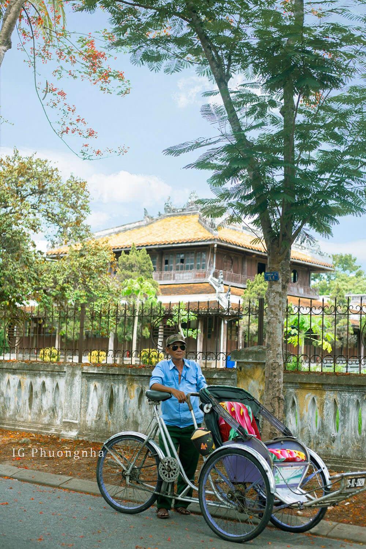 Xich Lo Hue Review Da Nang Hue Hoi An 5n4d Chuyen Di Thanh Xuan Cua Nhom Ba Con Ca Duoi 01