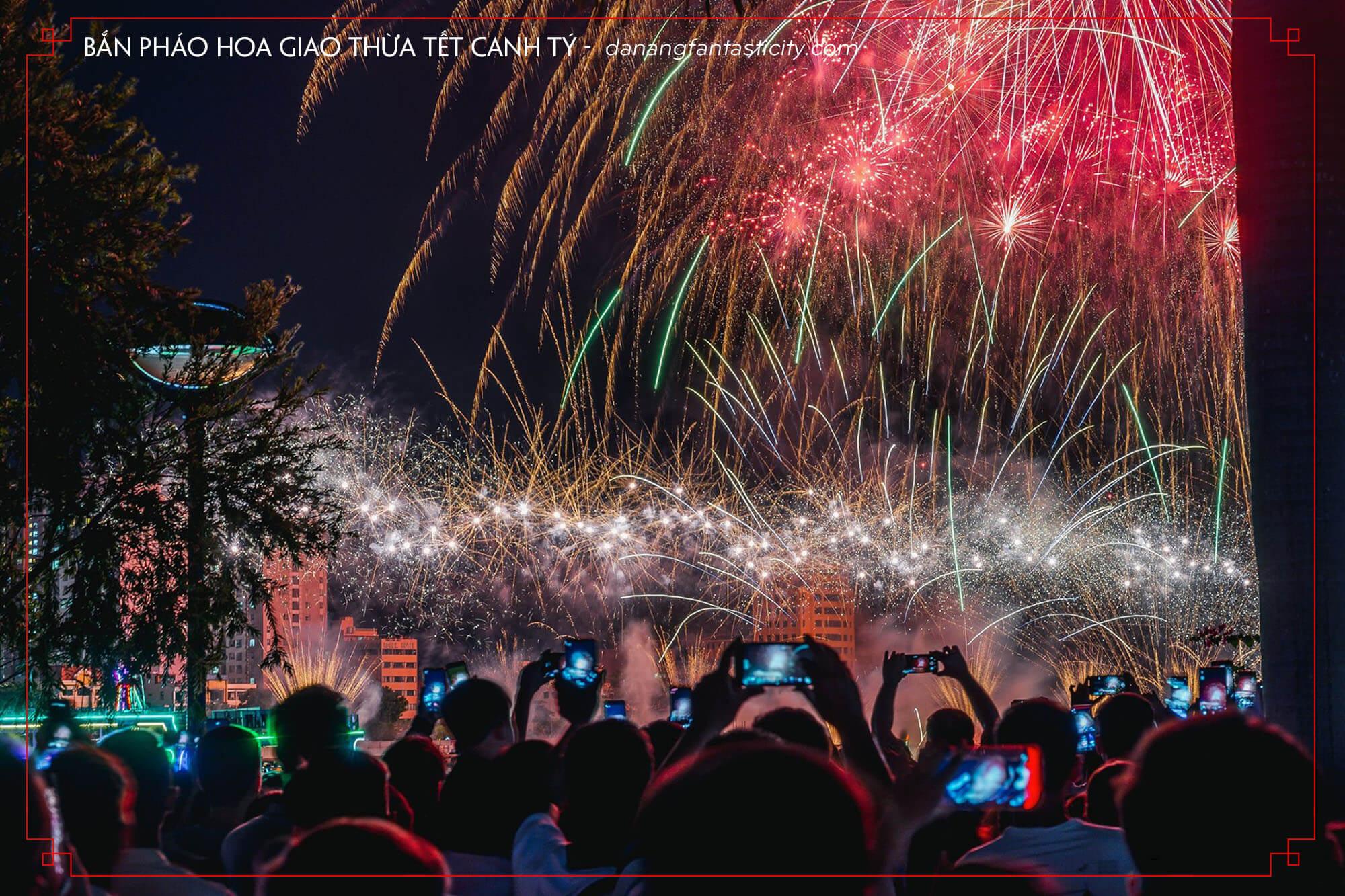 Hoat Dong Su Kien Tet Nguyen Dan Canh Ty 2020 Tai Da Nang Fantasticity Com Ban Phao Hoa Giao Thua Canh Ty 2020