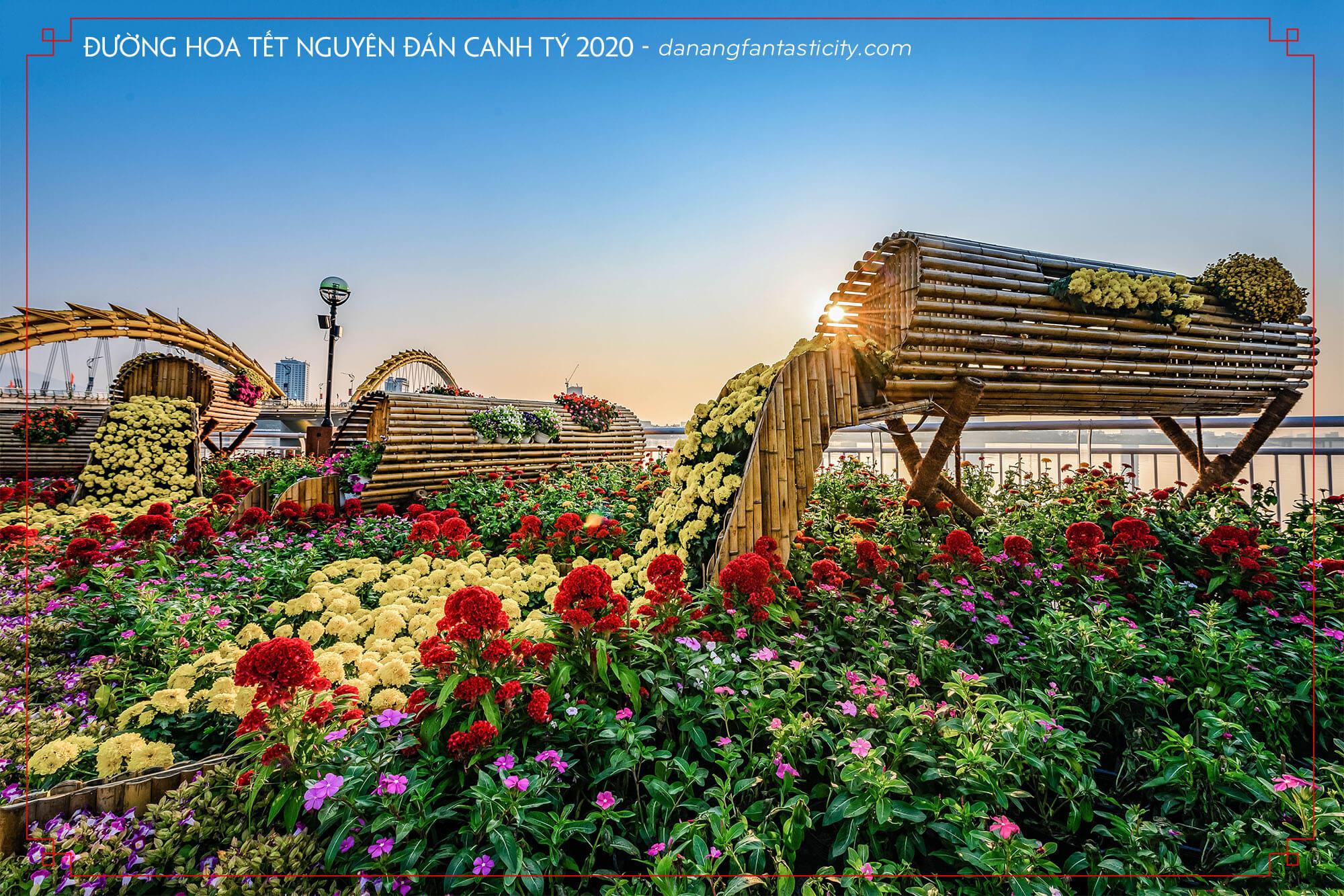 Hoat Dong Su Kien Tet Nguyen Dan Canh Ty 2020 Tai Da Nang Fantasticity Com