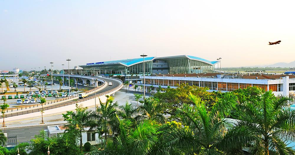 Lao Airlines Mo Duong Bay Vieng Chan Da Nang 01