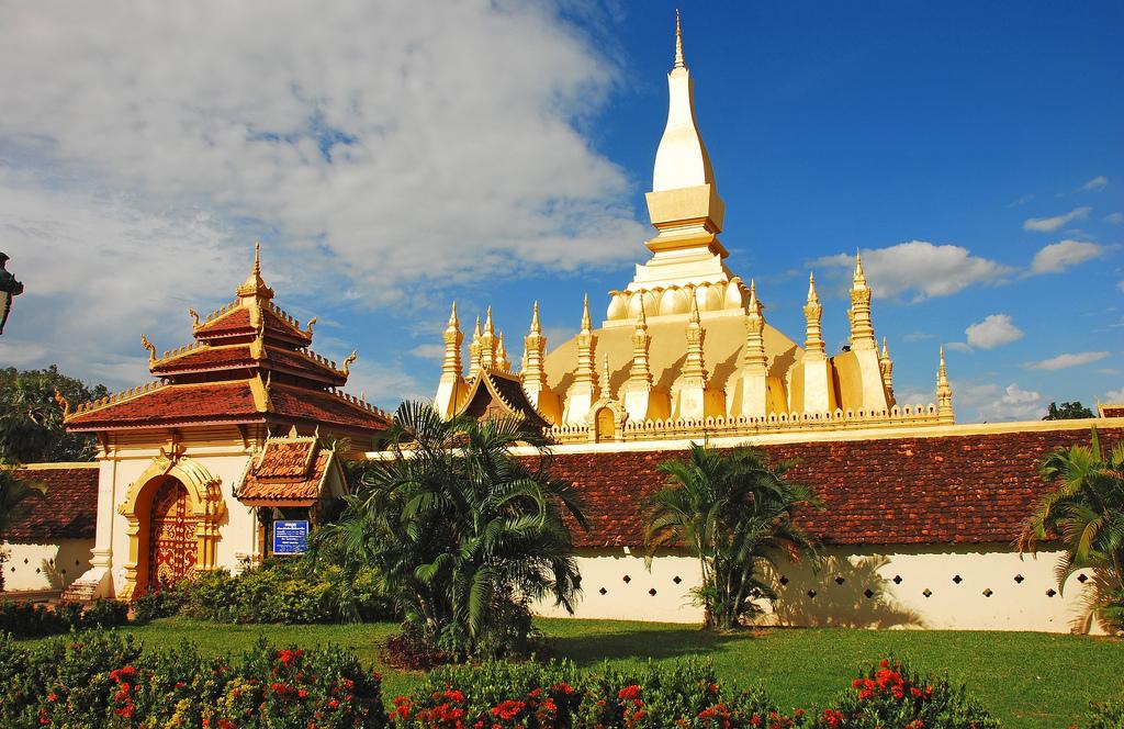 Lao Airlines Mo Duong Bay Vieng Chan Da Nang 03