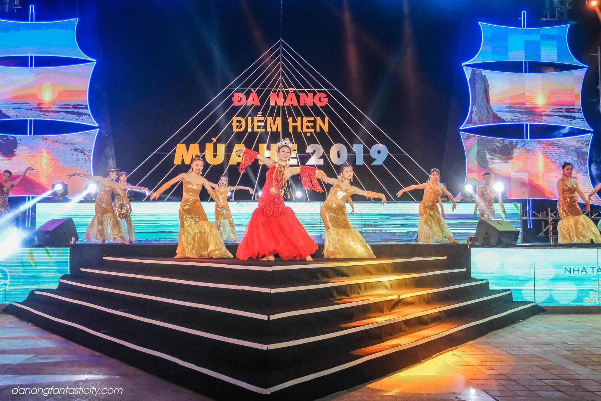 Chuong Trinh Le Hoi Tuyet Voi Da Nang 2020 Du Kien Dien Ra Vao Thang 6 2020 06