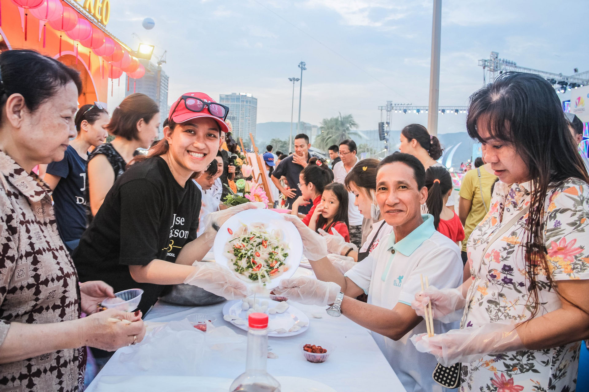 Chuong Trinh Le Hoi Tuyet Voi Da Nang 2020 Du Kien Dien Ra Vao Thang 6 2020 11